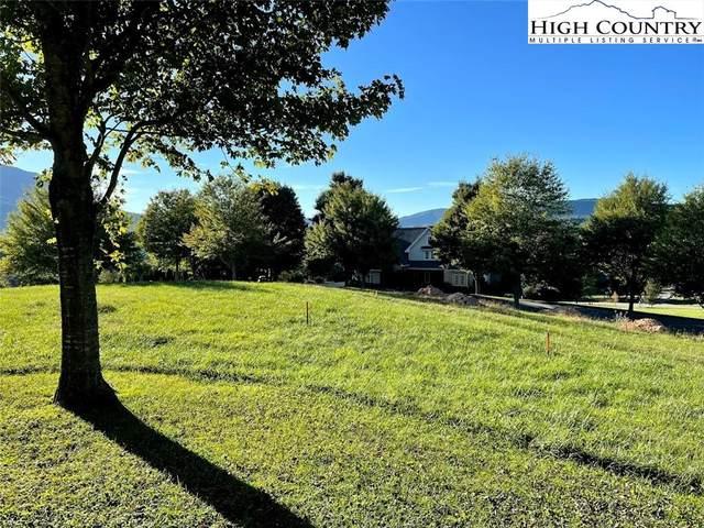 18 River Knoll Drive, Jefferson, NC 28640 (#233551) :: Mossy Oak Properties Land and Luxury