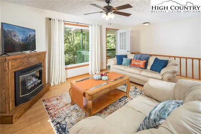 175 Cliffwood Drive, Banner Elk, NC 28604 (#233599) :: Mossy Oak Properties Land and Luxury