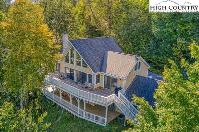 330 Little Sugar Lane, Sugar Mountain, NC 28604 (#233630) :: Mossy Oak Properties Land and Luxury