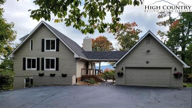 569 Shelter Rock Circle, Sugar Mountain, NC 28604 (#233649) :: Mossy Oak Properties Land and Luxury