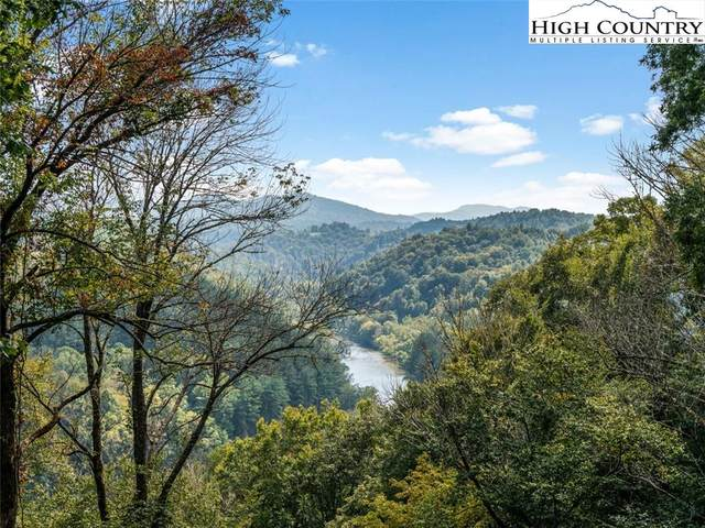 386 Old Log Road, Green Mountain, NC 28740 (#233657) :: Mossy Oak Properties Land and Luxury