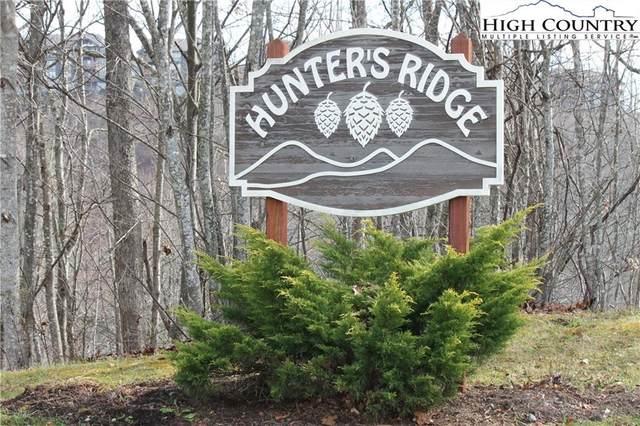21 Nettles Ridge Road, Banner Elk, NC 28604 (#233672) :: Mossy Oak Properties Land and Luxury