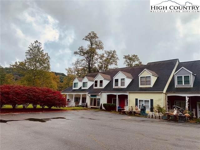 10543 Nc Hwy 105 Highway D, Banner Elk, NC 28604 (#233729) :: Mossy Oak Properties Land and Luxury