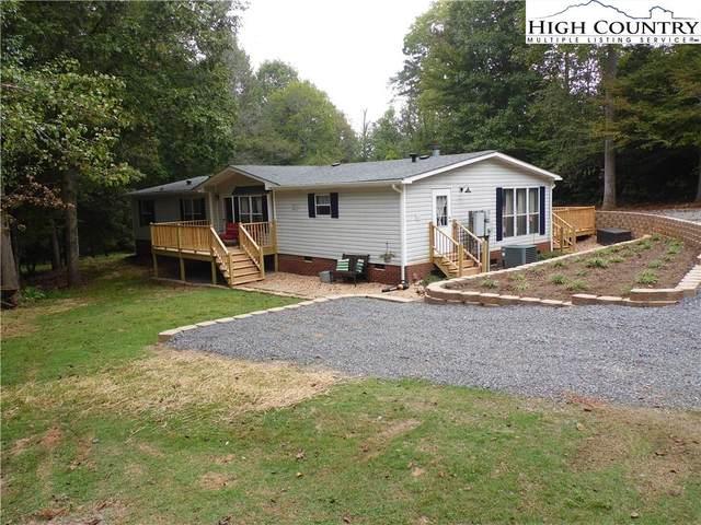 3925 Meadow Lane, Yadkinville, NC 27055 (#233734) :: Mossy Oak Properties Land and Luxury
