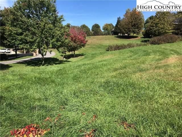 Lot 49 Olde Charter Circle, Jefferson, NC 28640 (#233743) :: Mossy Oak Properties Land and Luxury