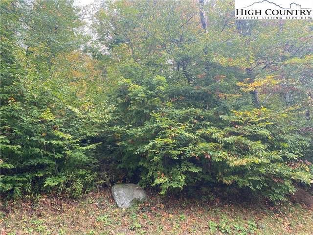 187 Shelter Rock Circle, Sugar Mountain, NC 28604 (#233746) :: Mossy Oak Properties Land and Luxury
