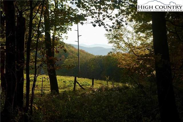 Lot 26 Great Sky Drive, Todd, NC 28684 (#233843) :: Mossy Oak Properties Land and Luxury