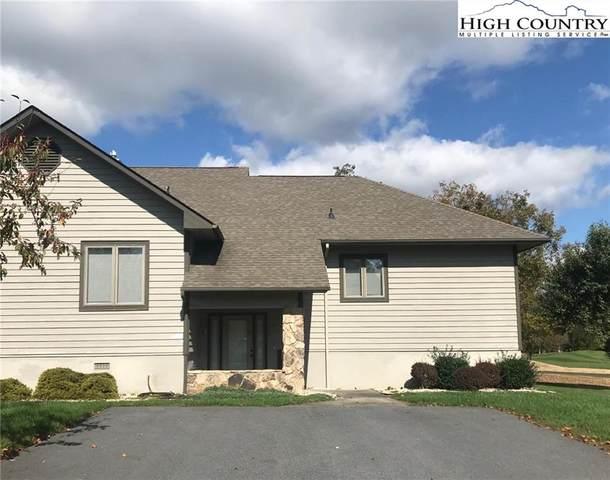 419 E Landing Drive A4, Jefferson, NC 28640 (#233856) :: Mossy Oak Properties Land and Luxury