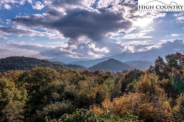 216 Beacon Hill Drive, Blowing Rock, NC 28605 (#233874) :: Mossy Oak Properties Land and Luxury