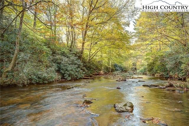 103-B2 Seneca Drive, Boone, NC 28607 (#233881) :: Mossy Oak Properties Land and Luxury
