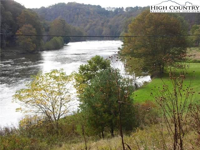 TBD Legra Road, Grassy Creek, NC 28631 (#233885) :: Mossy Oak Properties Land and Luxury