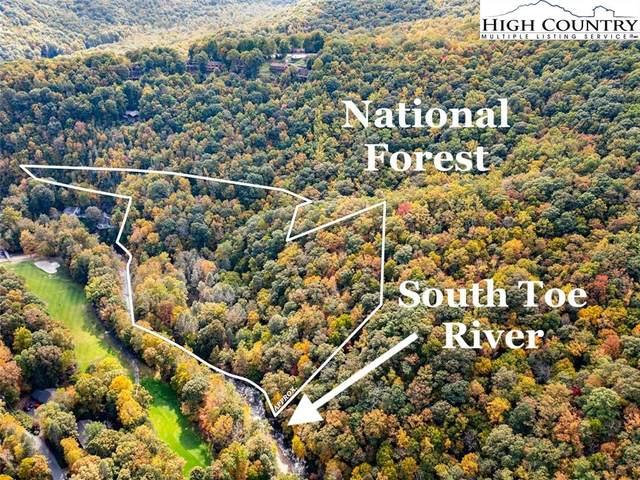 999999 Sweetwater Ridge, Burnsville, NC 28714 (#234006) :: Mossy Oak Properties Land and Luxury