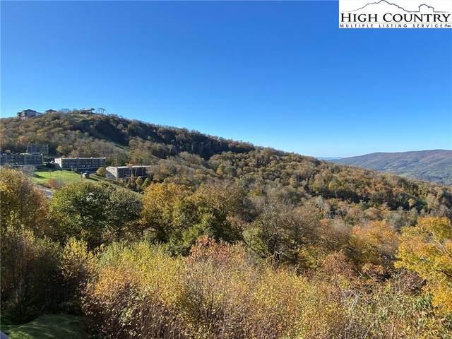 111 Sugar Ski Drive #11402, Sugar Mountain, NC 28604 (#234021) :: MartinGroup Properties