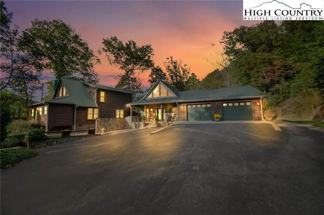 212 Jonathan Lane, Marion, NC 28752 (#234118) :: MartinGroup Properties