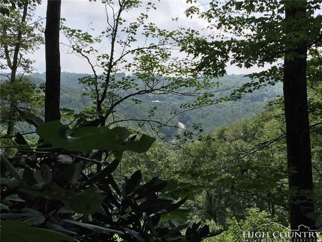 Lot 1 Fieldstone Heights Drive, Blowing Rock, NC 28605 (#39202532) :: Mossy Oak Properties Land and Luxury