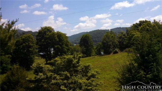 Tbd Grande Maple Drive, Todd, NC 28684 (MLS #39203079) :: Keller Williams Realty - Exurbia Real Estate Group