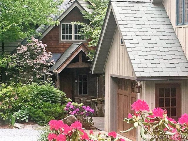 63 Laurel Rock Court, Banner Elk, NC 28604 (MLS #39205394) :: Keller Williams Realty - Exurbia Real Estate Group