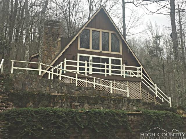 370 Woodland Hills Drive, Elk Park, NC 28622 (MLS #39206476) :: Keller Williams Realty - Exurbia Real Estate Group