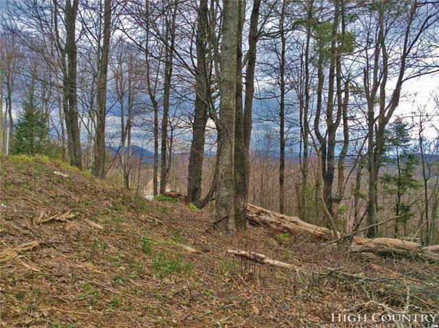 Lot 27 Pinecrest Court, Boone, NC 28607 (#39207057) :: Mossy Oak Properties Land and Luxury