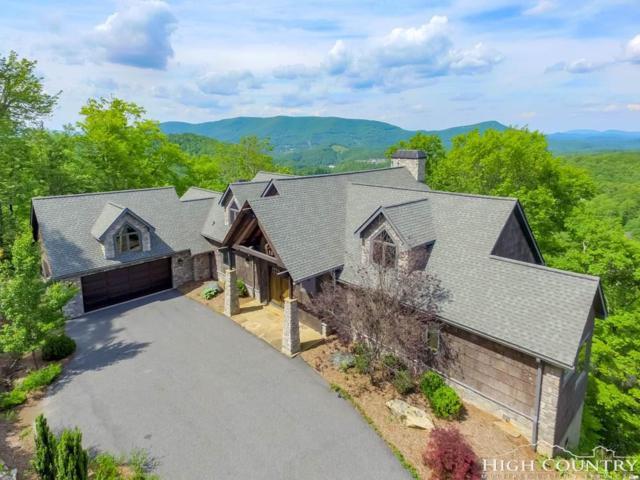 467 Boulder Creek Drive, Boone, NC 28607 (MLS #39207195) :: Keller Williams Realty - Exurbia Real Estate Group