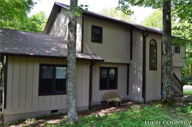 1027 Charter Hills Road, Beech Mountain, NC 28604 (MLS #195081) :: Keller Williams Realty - Exurbia Real Estate Group