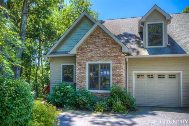 180 Whitney Lane #1, Blowing Rock, NC 28605 (MLS #201368) :: Keller Williams Realty - Exurbia Real Estate Group