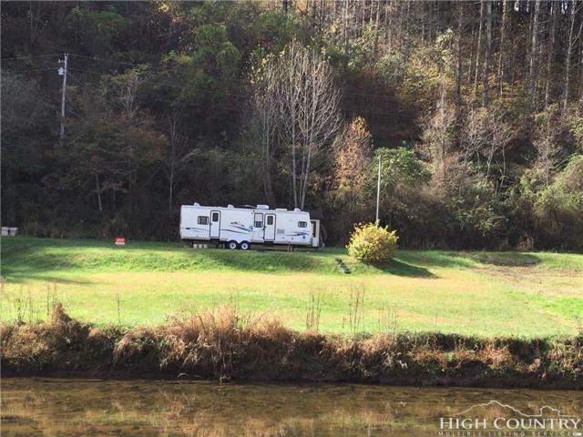 22-24 Falls Lane, Warrensville, NC 28693 (MLS #201409) :: Keller Williams Realty - Exurbia Real Estate Group