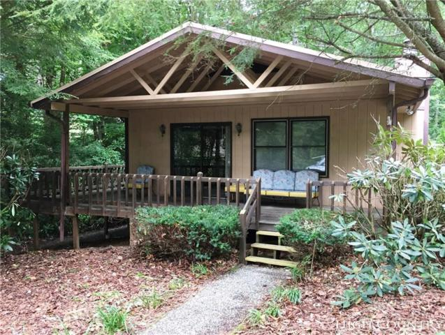 85 Spring Brook Road, Linville, NC 28646 (MLS #202306) :: Keller Williams Realty - Exurbia Real Estate Group