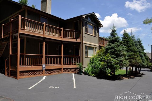 180 Glen Burney Lane D4, Blowing Rock, NC 28605 (MLS #202371) :: Keller Williams Realty - Exurbia Real Estate Group