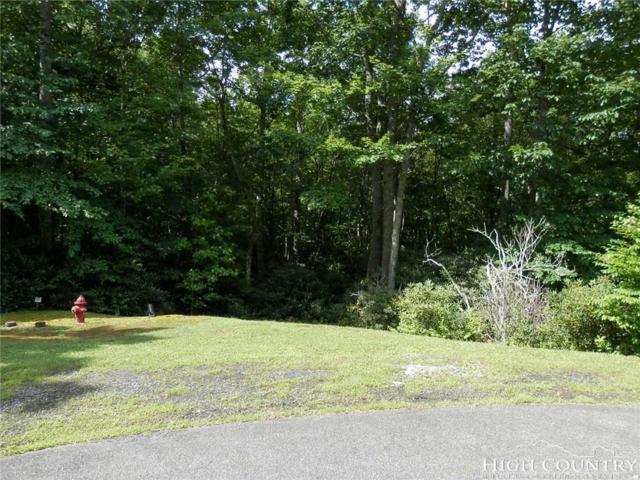 Lot 102 Fairway Oaks Drive, West Jefferson, NC 28694 (MLS #202625) :: Keller Williams Realty - Exurbia Real Estate Group