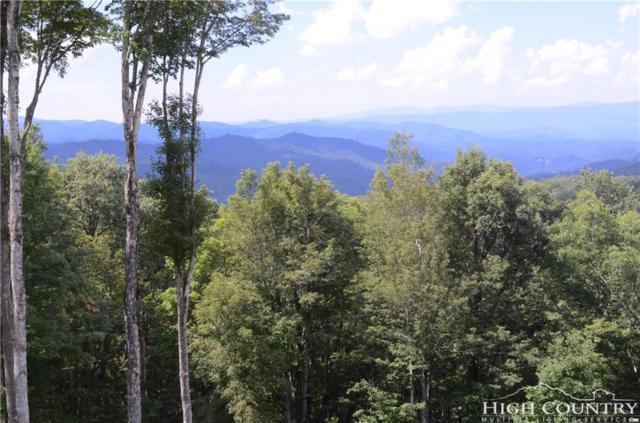 TBD Heritage Ridge Drive, Banner Elk, NC 28604 (MLS #202650) :: Keller Williams Realty - Exurbia Real Estate Group