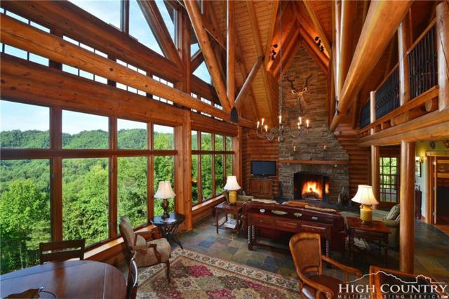 605 Thistle Way, Sugar Grove, NC 28679 (MLS #202818) :: Keller Williams Realty - Exurbia Real Estate Group