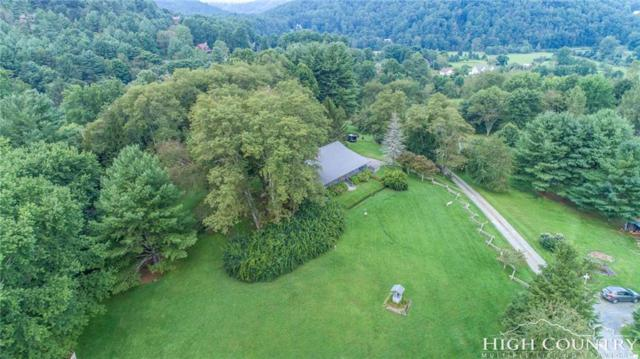 175 Four Horse Lane, Sugar Grove, NC 28679 (MLS #203340) :: Keller Williams Realty - Exurbia Real Estate Group