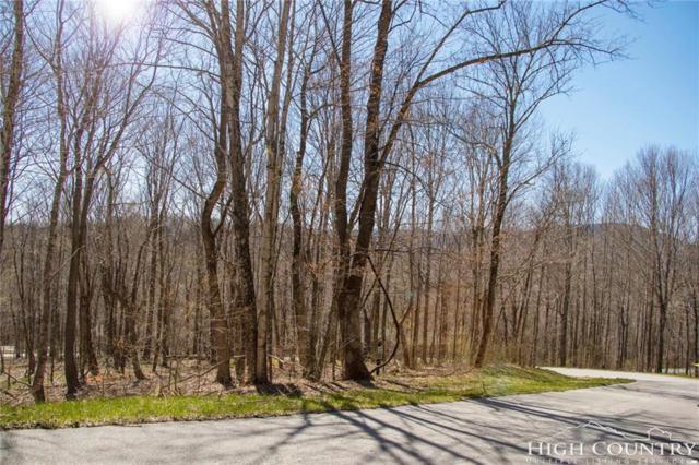 Lot 20 Quail Ridge Drive, Fleetwood, NC 28626 (MLS #203409) :: Keller Williams Realty - Exurbia Real Estate Group