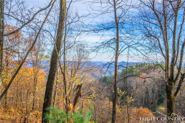 tbd Rocky Knob Road, Blowing Rock, NC 28605 (MLS #203451) :: Keller Williams Realty - Exurbia Real Estate Group