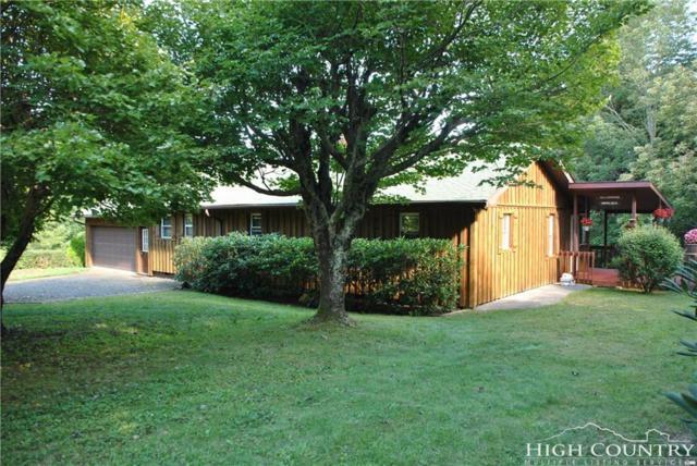 1028 Carvers Knob Road, Little Switzerland, NC 28749 (MLS #203773) :: Keller Williams Realty - Exurbia Real Estate Group