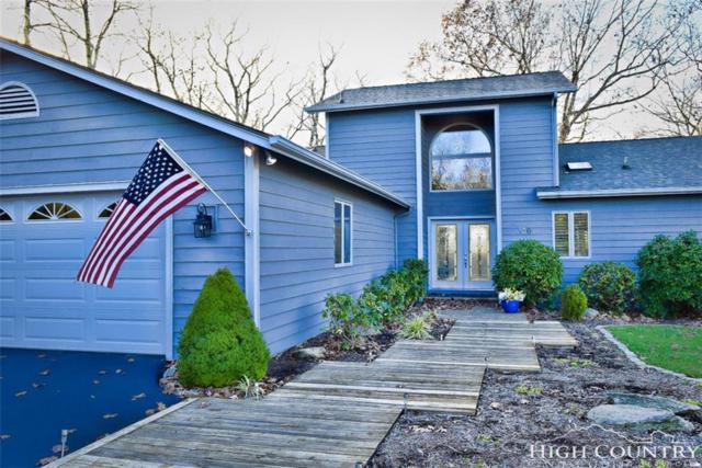130 Highland Ridge Road, Blowing Rock, NC 28605 (MLS #204147) :: Keller Williams Realty - Exurbia Real Estate Group