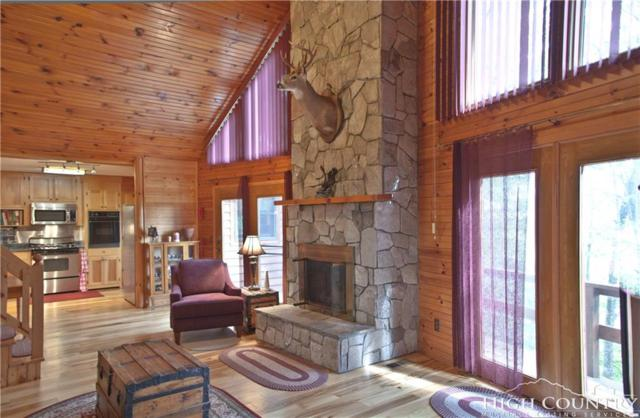 620 Swift Hollow Lane, Mountain City, TN 37683 (MLS #204148) :: Keller Williams Realty - Exurbia Real Estate Group