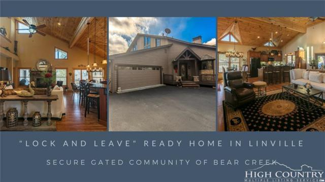 71 B Fawn Trail B, Linville, NC 28646 (MLS #204790) :: Keller Williams Realty - Exurbia Real Estate Group