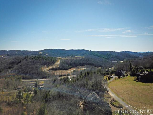 Lot 137 Indrio Road, Blowing Rock, NC 28605 (MLS #204799) :: Keller Williams Realty - Exurbia Real Estate Group