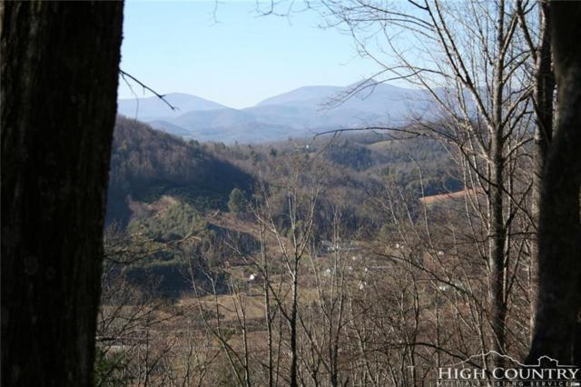 TBD Cedar Trail, Fleetwood, NC 28626 (MLS #204970) :: Keller Williams Realty - Exurbia Real Estate Group