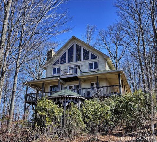 472 Laurel Mountain Estates Drive, Todd, NC 28684 (MLS #205135) :: Keller Williams Realty - Exurbia Real Estate Group