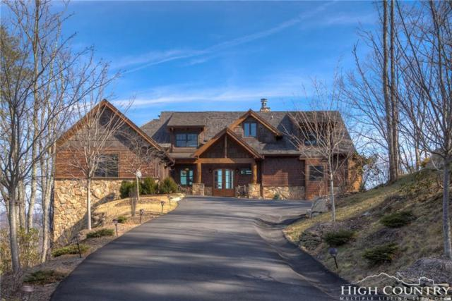 422 Pepperroot Road, Boone, NC 28607 (MLS #205340) :: Keller Williams Realty - Exurbia Real Estate Group