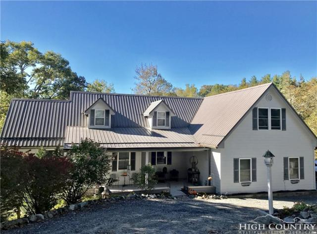 241 Heritage Lane, Blowing Rock, NC 28605 (MLS #205439) :: Keller Williams Realty - Exurbia Real Estate Group