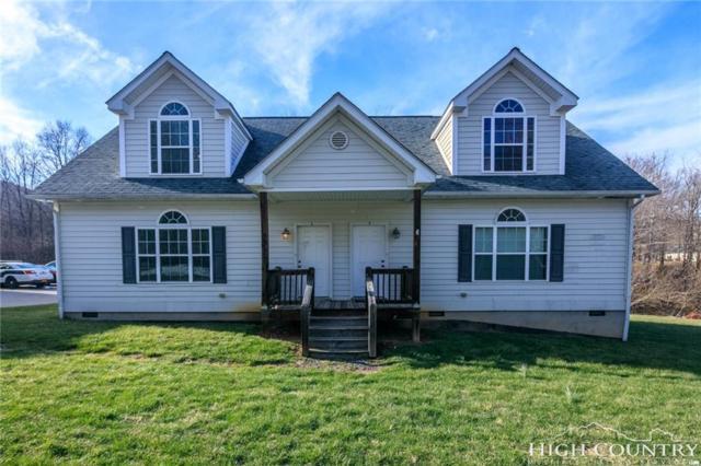 2772/2694 Beaver Creek School Road, West Jefferson, NC 28694 (MLS #205472) :: Keller Williams Realty - Exurbia Real Estate Group