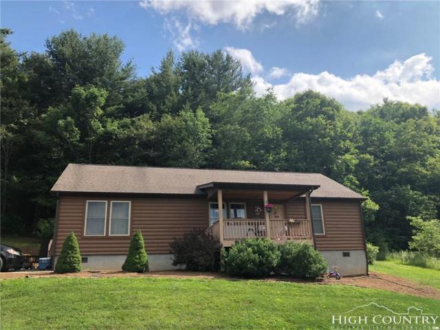 186 Church Meadows Way, Fleetwood, NC 28626 (MLS #205669) :: Keller Williams Realty - Exurbia Real Estate Group