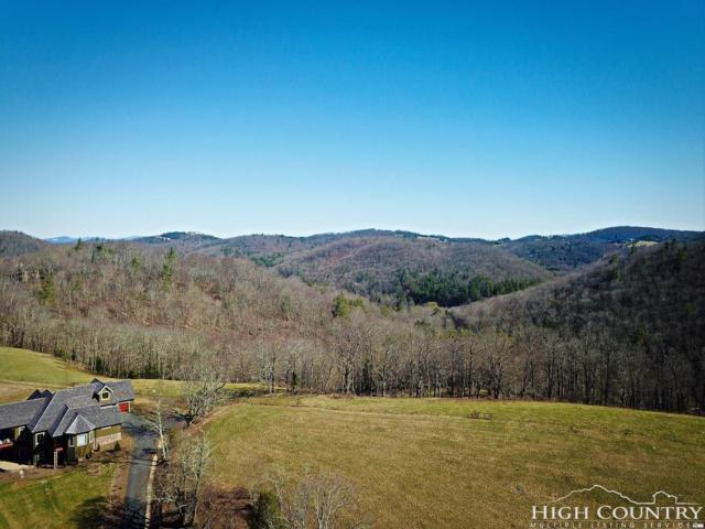 Lot 203 Thunder Hill Trail, Blowing Rock, NC 28605 (MLS #205693) :: Keller Williams Realty - Exurbia Real Estate Group