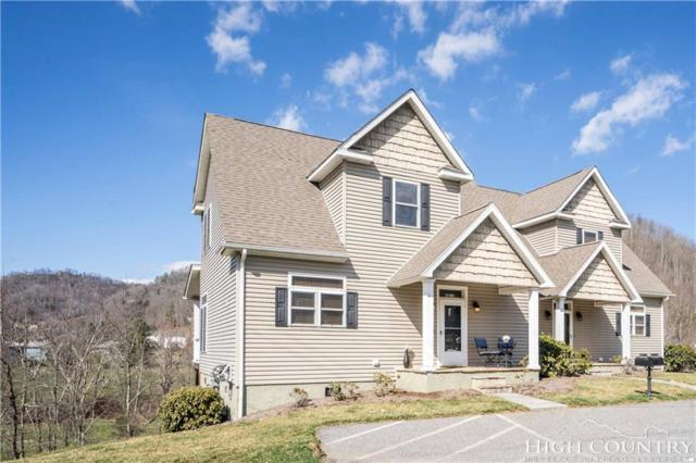 306 #2 Creatwood Trail, Boone, NC 28692 (MLS #205735) :: Keller Williams Realty - Exurbia Real Estate Group