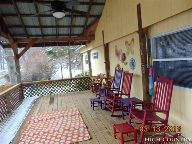 2320 Georges Gap Road, Vilas, NC 28692 (MLS #205799) :: Keller Williams Realty - Exurbia Real Estate Group