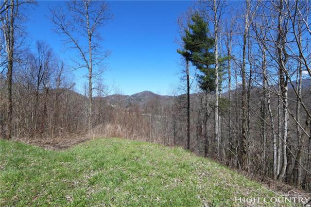Lot 2 Boulder Ridge Drive, Boone, NC 28607 (MLS #205806) :: RE/MAX Impact Realty